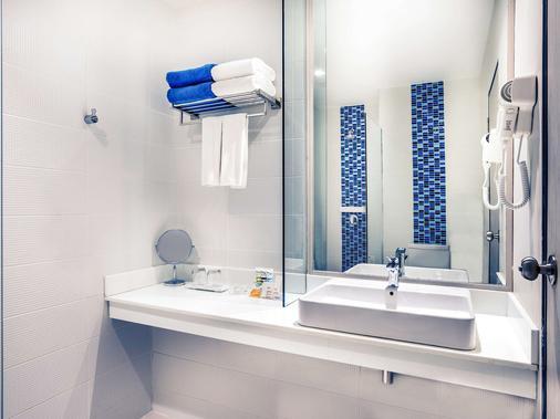 象岛海德威美居酒店 - 象岛 - 浴室