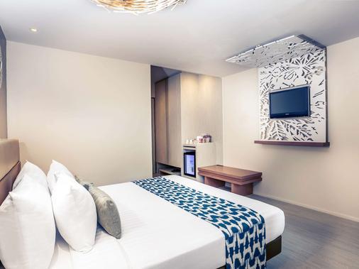 象岛海德威美居酒店 - 象岛 - 睡房