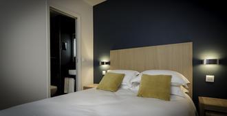 米拉博艾菲尔酒店 - 巴黎 - 睡房