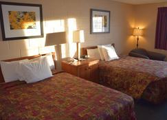 罗林斯首选酒店 - 罗林斯 - 睡房