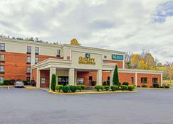 凯艺套房酒店 - 列克星敦(弗吉尼亚州) - 建筑
