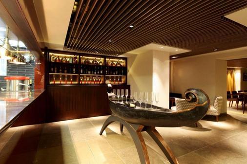 泰姬陵51白金汉大门套房&公馆酒店 - 伦敦 - 酒吧