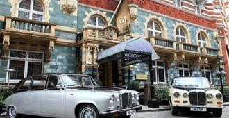 泰姬陵51白金汉大门套房&公馆酒店 - 伦敦 - 户外景观