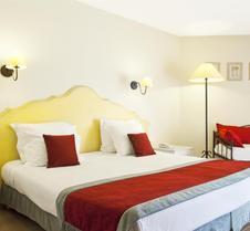 帕哈阿维尼翁南贝斯特韦斯特酒店