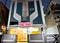 珍珠酒店 - 纳威孟买 - 建筑