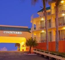 拉哥岛万怡酒店