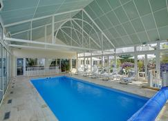 阿卡迪亚酒店 - 拉尼翁 - 游泳池