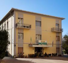 吉尔狄诺停放酒店