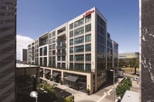 奥克兰布里特马特阿迪娜公寓式酒店 - 奥克兰 - 建筑