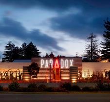 帕拉多克斯酒店