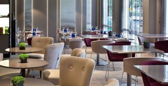 柯莱克申圣塞巴斯蒂安阿兰扎祖nh酒店 - 圣塞瓦斯蒂安 - 餐馆