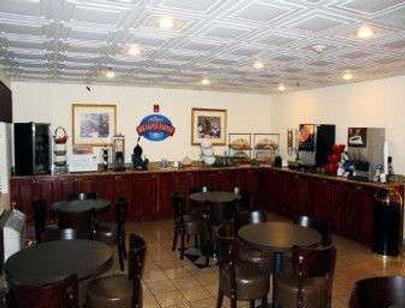 杰克逊堡贝尔蒙特套房酒店 - 哥伦比亚 - 自助餐