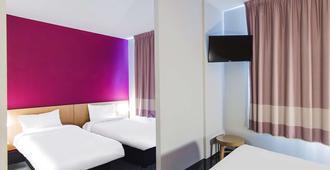 图卢兹巴索康博B&B酒店 - 图卢兹 - 睡房