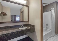 佛里斯特希尔骑士酒店 - 沃思堡 - 浴室
