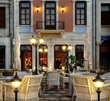 西维塔斯雷希姆讷酒店
