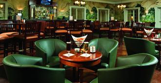 吉迪恩帕特南Spa度假酒店 - 萨拉托加斯普林斯 - 酒吧