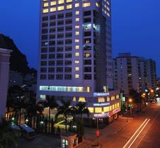 Dc下龙酒店