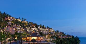 普吉岛西瑞湾威斯汀度假酒店 - 普吉岛 - 户外景观