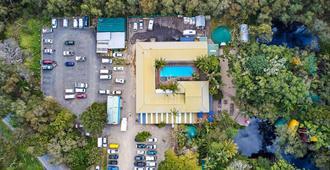艺厂洛奇酒店 - 拜伦湾 - 建筑