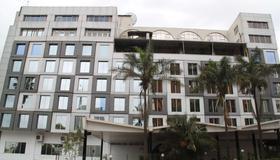子午线西佳Plus酒店 - 内罗毕 - 建筑