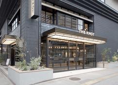横滨国际酒店 - 横滨 - 建筑