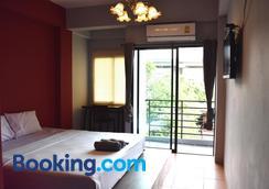 隐秘曼谷青年旅舍 - 曼谷 - 睡房
