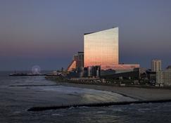 海洋赌场度假村 - 大西洋城 - 户外景观