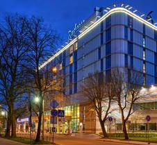 加里宁格勒丽笙酒店