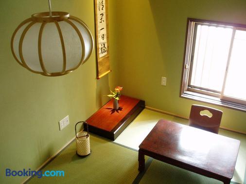 川岛旅馆 - 京都 - 浴室