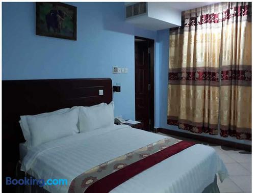 绿山酒店 - 阿鲁沙 - 浴室