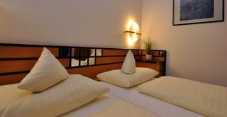 瓦尔德普拉赫别墅酒店 - 慕尼黑 - 睡房