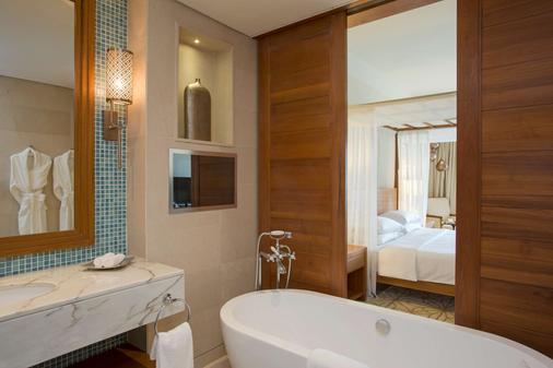 桑给巴尔公园凯悦酒店 - 桑给巴尔 - 浴室