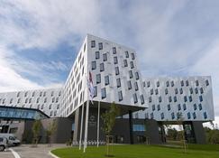 能源克拉丽奥酒店 - 斯塔万格 - 建筑