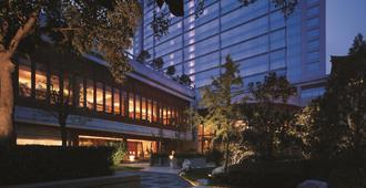 西安香格里拉大酒店 - 西安 - 建筑