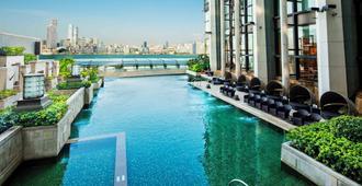 港岛海逸君绰酒店 - 香港 - 游泳池