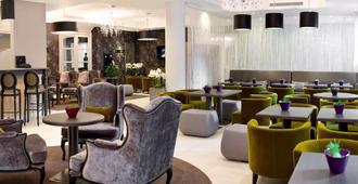 美居莫斯科阿尔巴特酒店 - 莫斯科 - 休息厅