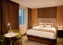 金斯利酒店 - 科克 - 睡房