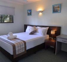 阿勒泰假日公寓酒店
