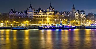 皇家骑兵卫队酒店 - 伦敦 - 建筑