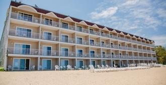 海岸度假酒店 - 特拉弗斯城