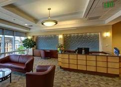 康柯尔德酒店 - 康科德 - 大厅