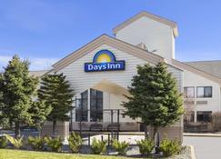 科达伦戴斯酒店 - 科达伦 - 建筑