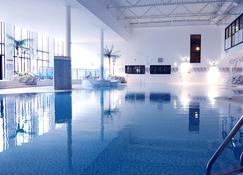 斯旺西乡村酒店 - 斯旺西 - 游泳池