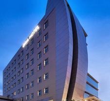 奥里亚酒店