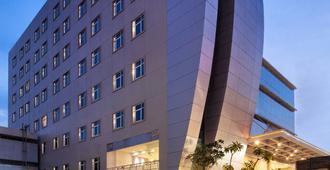奥里亚雅加达酒店 - 雅加达 - 建筑