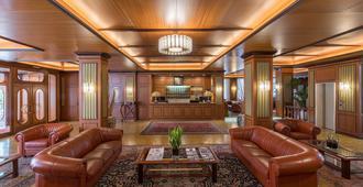 戴勒帕姆酒店 - 莱切 - 大厅