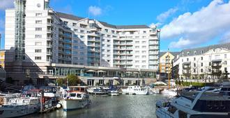 伦敦切尔西港酒店 - 伦敦 - 建筑