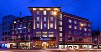 欧瑞康星酒店 - 苏黎世