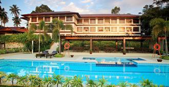 热带酒店 - 达沃