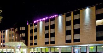 美居威尼斯马格拉酒店 - 威尼斯 - 建筑